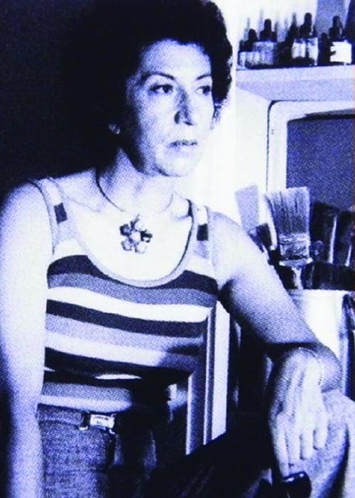 Maria Luisa Pacheco