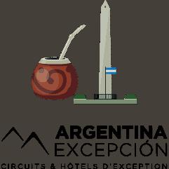 Argentina Excepcion Logo