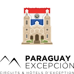 Paraguay Excepcion Logo