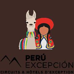 Peru Excepcion Logo