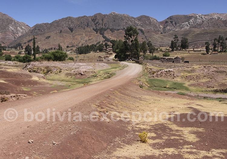 Voyage de 10 jours en Bolivie
