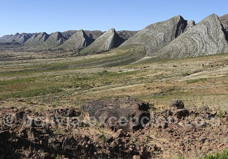 Parc national Torotoro, Bolivie