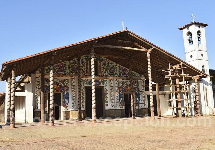 San Ignacio de Moxos, Bolivie