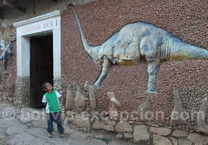 Musée Pachamama Wasi à Torotoro