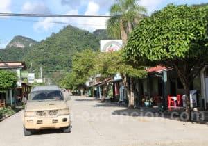 Rurrenabaque, département du Beni