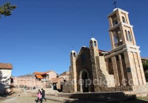 Eglise de Toro Toro