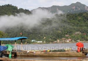 Rurrenabaque région tropicale bolivienne