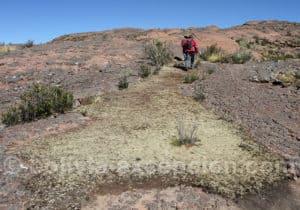 Site géologique de la Ciudad de Itas