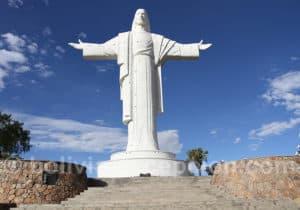 Monument Cristo de la Concordia, Cochabamba