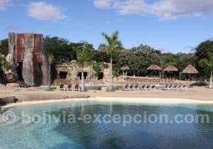 Güembé Biocentro & Resort