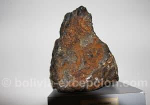 Galène avec quartz