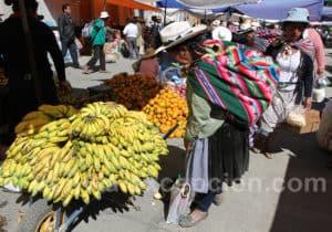 Mercado Central de Punata