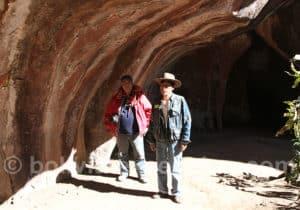 Caverne de la Ciudad de Itas