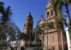 Ville de Santa Cruz de La Sierra