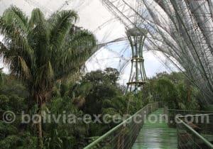 Parcs d'attractions Biocentro Güembé, Santa Cruz