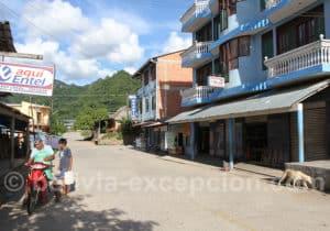 Tourisme à Rurrenabaque