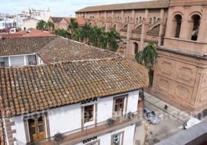 Centre historique de Santa Cruz de La Sierra