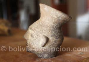 Céramique, culture tiwanaku
