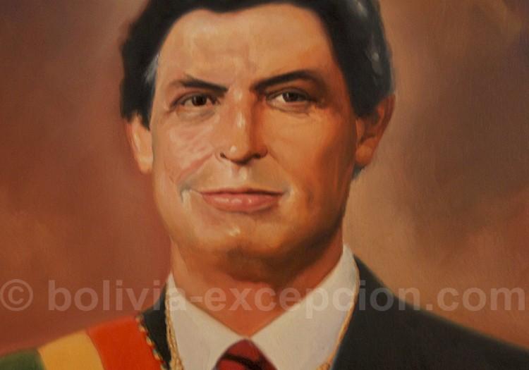 Jaime Paz Zamora 1989 a 1993