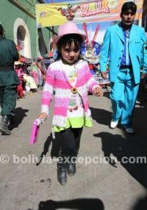 Carnaval sud-américain