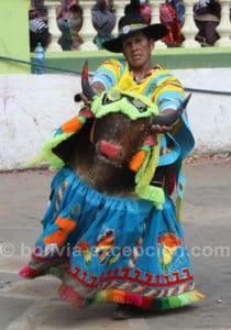 Festival Ito en l'honneur du peuple Uru