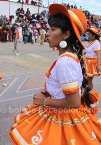 Carnaval Oruro, patrimoine culturel immatériel de l'humanité