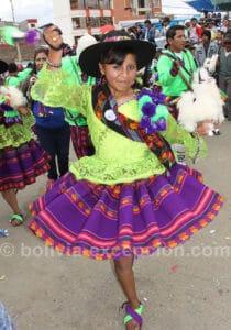 Le carnaval d'Oruro inscrit à l'UNESCO