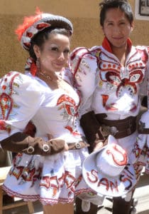 Fiesta Oruro