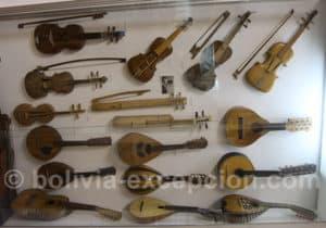 Violons et Mandolines
