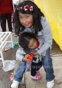 Oruro carnaval national