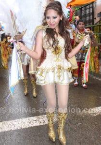Prendre la pause au carnaval