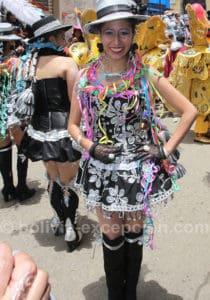 Où se loger à Oruro pendant le carnaval