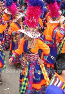 Carnaval de Oruro, patrimoine cultural, traditionnel, artistique et folklorique