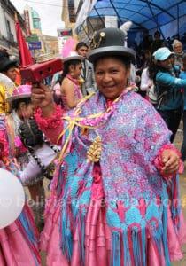 Carnaval de Oruro, patrimonio Cultural, Tradicional, Artístico y Folclórico