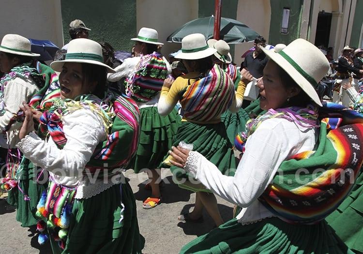 Danse Tarqueada