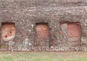 Samaipata site classé UNESCO