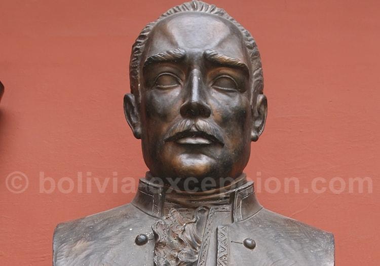 Don Pedro Domingo Murillo