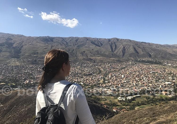 Géographie de Cochabamba