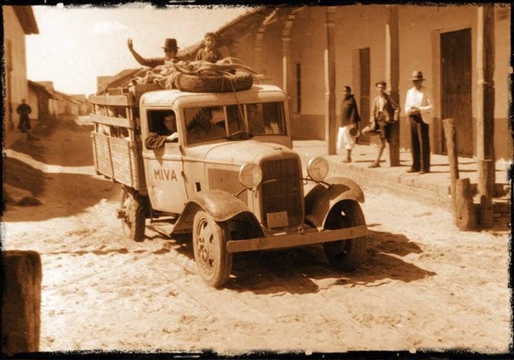 Histoire de Cochabamba