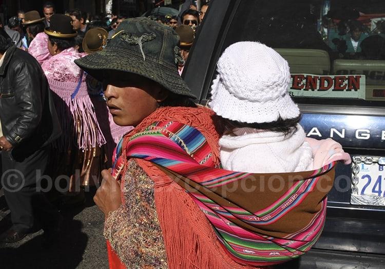 Lumières de Bolivie