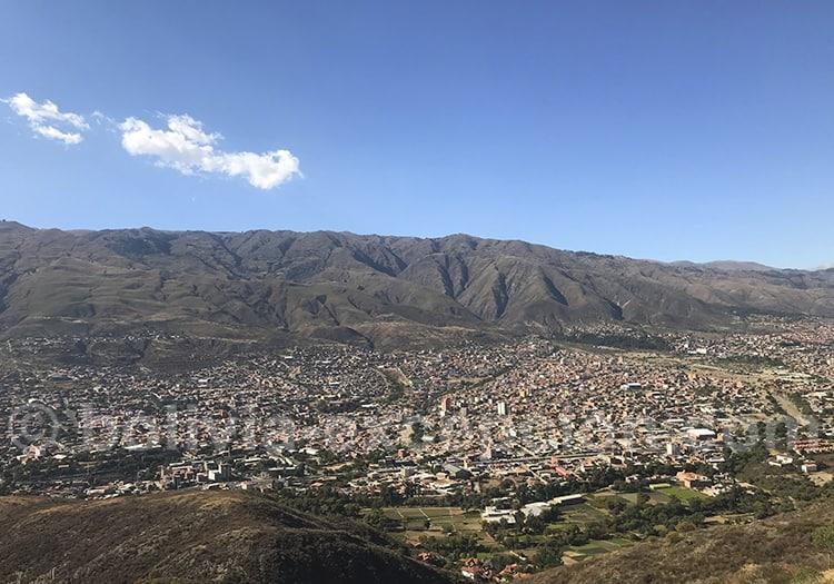 Ville de Cochabamba