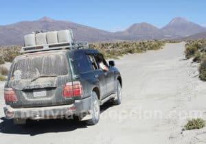 Sabaya département d'Oruro