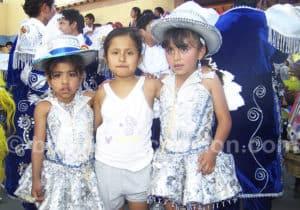 Fête Bolivie