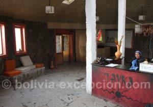 Hotel Tayka Del Desierto, Bolivie