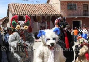 Fiesta de Tarabuco