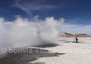 Circuit accompagné route des Joyaux, Bolivie