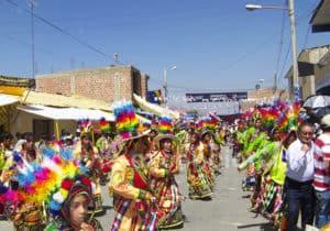 Fiesta Quillacollo