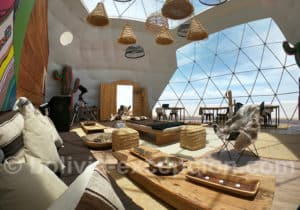 Kachi lodge lounge