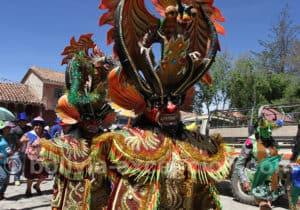 Fiesta Tarabuco
