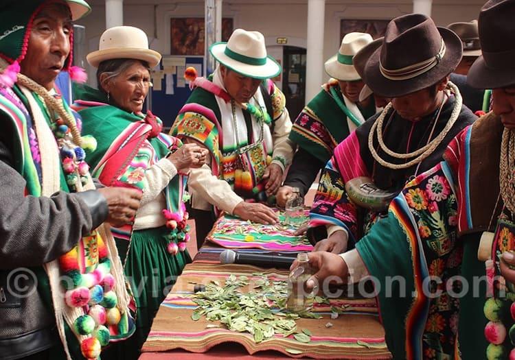 Autorisations douanières en Bolivie